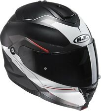 Casco HJC IS-MAX 2 Magma talla M
