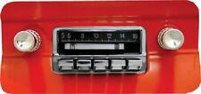 1964 65 66 Ford Falcon New Slidebar Radio & Bluetooth Kit USB ipod RDS