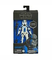 "Star Wars - Black Series Gaming Greats Stormtrooper Commander 6"" Action Figure"