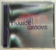 Trance Groove Paramount CD gut750447400023