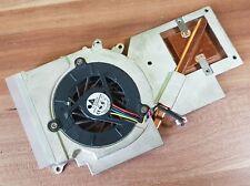 Heatsink Cooler FAN 13N0-4QA101 KFB0505HHA aus Notebook ASUS X70Z