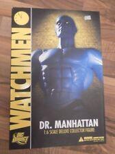 Watchmen DC Direct Action Figures