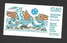 FU1a £1.80 Rabbits Books for Children Cyl B1 Ref 18100