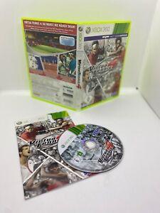 XBOX 360 Spiel Virtua 4 Tennis