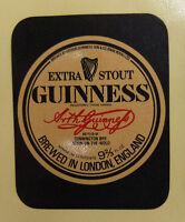 VINTAGE BRITISH BEER LABEL - DONNINGTON EXTRA STOUT GUINNESS #5