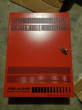 Fire Alarm Booster Panel
