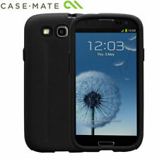 Case-Mate Active Tough  Dual Layer Protection for Samsung Galaxy S3 - Black