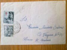 E5-CARTA DE SANTIAGO DE LA RIBERA A ALHAMA DE MURCIA