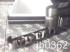 Colibri Tri-Cutta Quantum Cigar Lighter & 3 Punch sizes