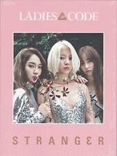 Ladies Code - Strang3r [New CD] Asia - Import