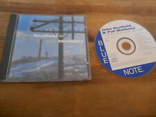 CD Jazz John Scofield Pat Metheny - I Can See Your House (11 Song) BLUE NOTE jc
