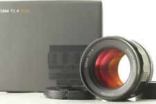 [N Mint in BOX] Voigtlander Nokton 58mm F1.4 SL II N Ai-S For Nikon From Japan