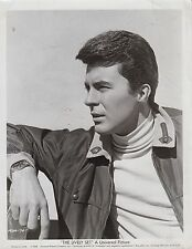 """James Darren (Pressefoto '64) in """"Ein tollkühner Draufgänger"""""""