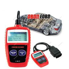Car Diagnostic Tool Scanner Code Reader OBD2 OBDII EOBD Diagnostic Tool