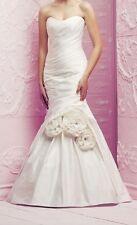Paloma Blanca Wedding Dress Size 6