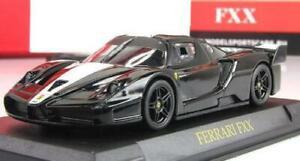 FERRARI FXX 1:43 Scale Model Diecast Toy Car Miniature Black
