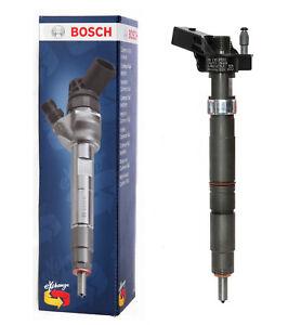 Einspritzdüse Injektor VW T5 AMAROK 2,0 TDI MULTIVAN 0445116035 03L130277C NEU !