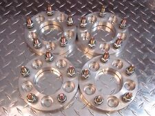 "5x115 to 5x139.7 / 5x5.5 US Made 19mm 3/4"" Wheel Adapters hub bore 70.3 x 4"