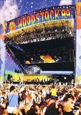 NEW Woodstock '99 (DVD)