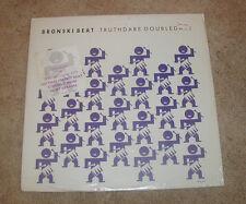 Bronski Beat Truthdare Doubledare MCA LP 1986 Synth Pop