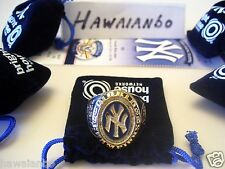 1998 NY New York YANKEES WORLD SERIES CHAMPIONS RING BRAND NEW SGA W/  POUCH