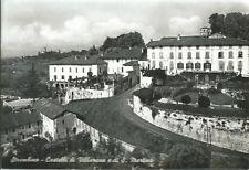 Strambino - Torino - Castelli di Villanova e San Martino Non viaggiata anni '60