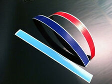 BMW Nieren M Performance Aufkleber E36 E46 E39 E87 E92 X1 X3 X5 X6 M1 M3 M4 M5