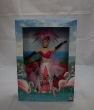 Barbie Doll Mattel 1999 The Flamingo Birds Of Beauty Collection 22957