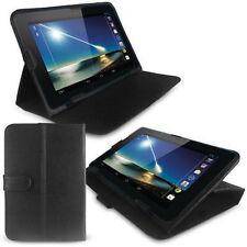 """Custodie e copritastiera pieghevoli per tablet ed eBook pelle , Dimensioni compatibili 10"""""""