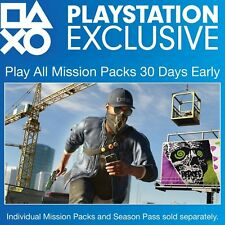Watch Dogs 2: Deluxe Edition (Includes Extra Content) -