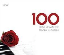 CD musicali classici e lirici pianoforte bestie