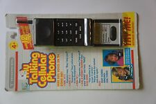 My Talking Cellular Phone by Trendmaster - NEW