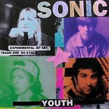 Sonic Youth - Experimental Jet Set Trash & No Star [New Vinyl]