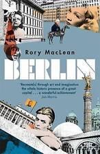 Berlin: City of Imagination-ExLibrary