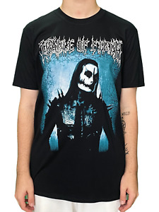 Cradle Of Filth Hunted Unisex Official T Shirt Brand New Various Sizes Front & B