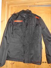 no fear jacket size medium
