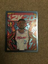 NBA 2K20: Legend Edition (Steelbook Only)