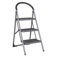 Sealey Step stool 3-tread 150kg Capacity