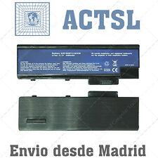 Batería para Acer Aspire 7000 7100  LIP-8208QUPC SY6 MS1295 BTP-BCA1 11.1V