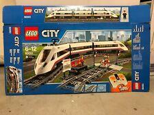 Lego 60051 Verpackung - LEER
