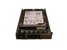 "Dell 600 GB 10K SAS 2.5"" 6 Gbps Hard Drive per i server Dell R610"