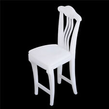 Furniture Princess ChairFor Barbie Doll Dream house Accessories Kids Gifts ToySC