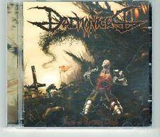 (HJ639) Daemonicus, Host Of Rotting Flesh - 2009 CD
