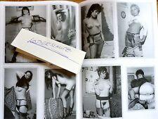 akt foto klassik NACKT Schönheiten 1958 nude busen behaart frau girl mädchen