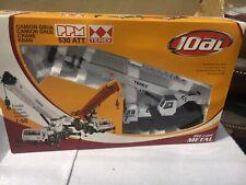 Terex 530 ATT Crane By Joal 1/50th Scale White Version Mint Boxed