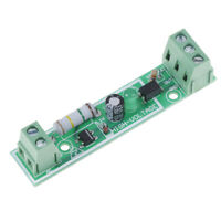 1 Channel AC 220V optocoupler isolation module high voltage opto isolator J JR