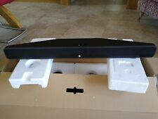Q Acoustics Media 4 Soundbar with Build In Subwoofer - Black