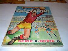 """ALBUM FIGURINE  """" CALCIATORI 1964/65 """"  MIRA  DA RECUPERO   ORIGINALE"""