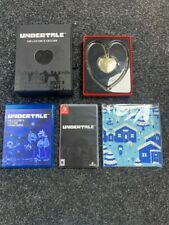More details for undertale collectors edition switch