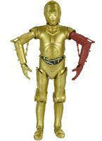Star Wars Black Series 6 inches figures C-3PO resistance-based figures